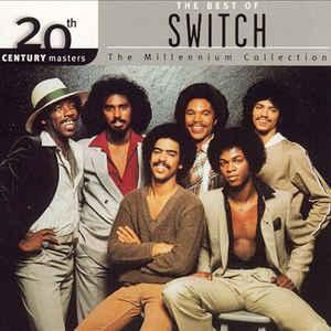 SWITCH – 20TH CENTURT REMASTERS E (CD)