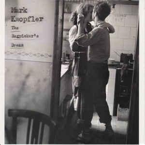 KNOPFLER, MARK – RAGPICKER'S DREAM (CD)