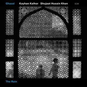 GHAZAL: THE RAIN –  (CD)