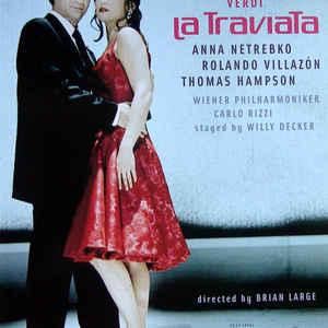 VERDI, G. – LA TRAVIATA (DVD)