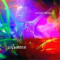 VATAFF PROJECT – SOLЬMEN (CD)