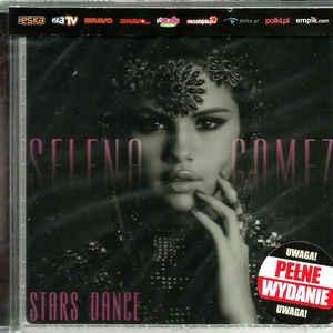 GOMEZ, SELENA STARS DANCE CD X-ANIM –  (CD)