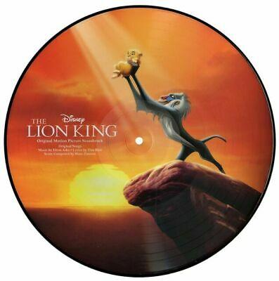 OST – LION KING (LP)
