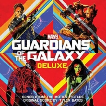 OST – GUARDIANS OF THE GALAXY (2xLP)