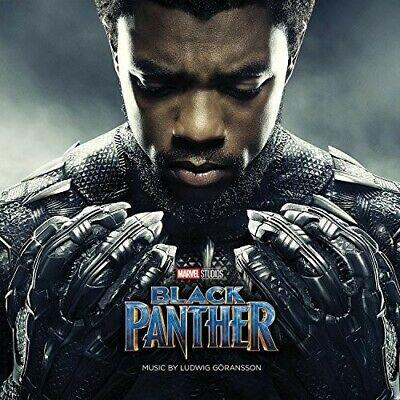OST – BLACK PANTHER (LP)