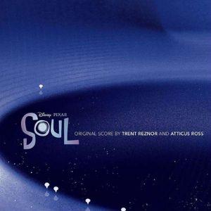 TRENT REZNOR AND ATTICUS ROSS – SOUL (LP)