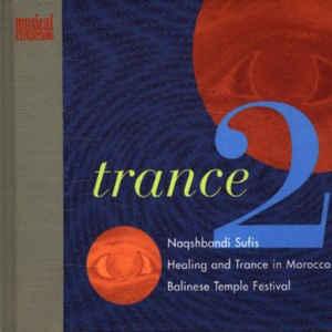 VARIOUS ARTISTS – TRANCE 2 CD ELLIP 4010 –  (CD)