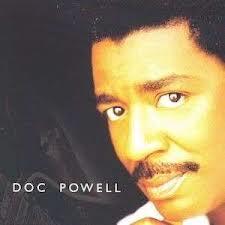 POWELL, DOC – DOC POWELL (CD)