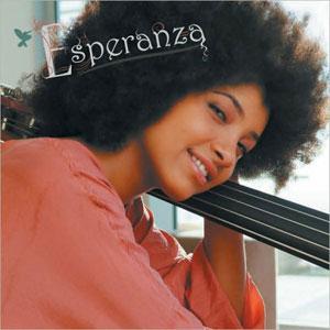 ESPERANZA SPALDING – ESPERANZA (CD)