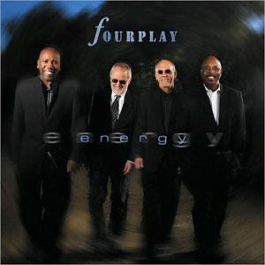 FOURPLAY – ENERGY (CD)