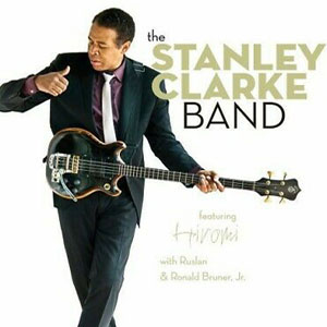 STANLEY CLARKE BAND – STANLEY CLARKE BAND,THE (CD)