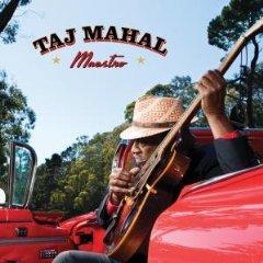 MAHAL, TAJ & SPECIAL GUES – MAESTRO (CD)