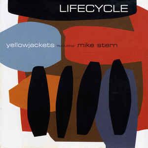 YELLOWJACKETS FEAT.MIKE S LIFECYCLE SACD HEADS 0819139 –  (SACD)