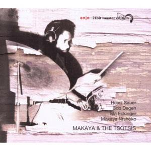 SAUER/DEGEN/ECKINGER/NTSH – MAKKAYA & TSOTSIS-24 BIT (CD)
