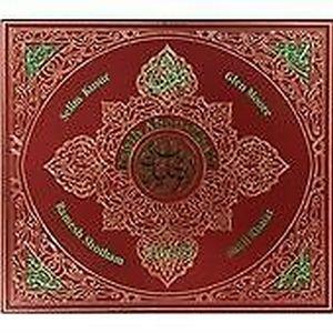 ABOU-KHALIL, RABIH – TARAB (CD)