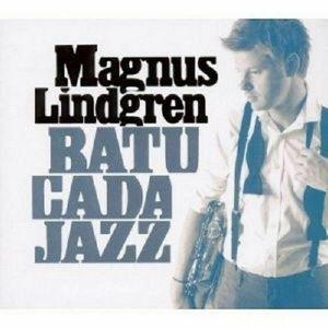 LINDGREN, MAGNUS BATUCADA JAZZ CD ENJA EJM   0095542 –  (CD)