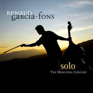 GARCIA-FONS, RENAUD SOLO THE MARCEVOL CONCERT 2CD –  (CD)