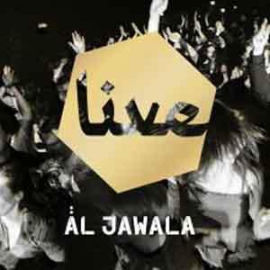 AL JAWALA – LIVE (CD)