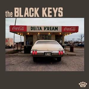 BLACK KEYS – DELTA KREAM (2xLP)