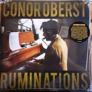CONOR OBERST – RUMINATIONS (VINYL) (LP)