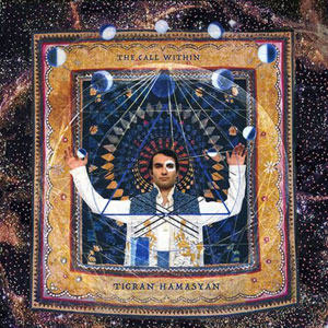 HAMASYAN, TIGRAN – CALL WITHIN (LP)