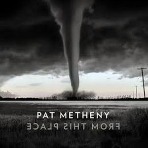 METHENY, PAT – FROM THIS PLACE (CD)