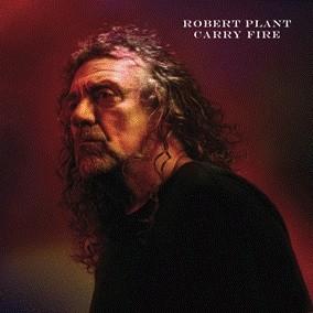 PLANT, ROBERT – CARRY FIRE (CD)