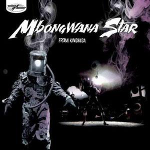 MBONGWANA STAR – FROM KINSHASA (LP)