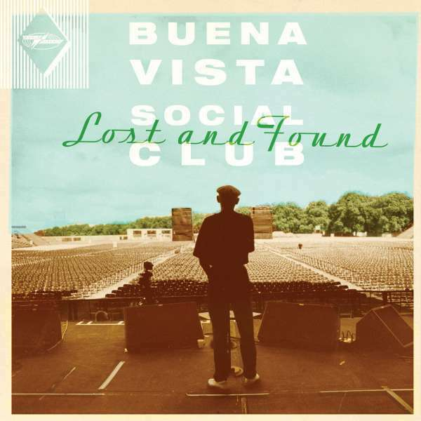 BUENA VISTA SOCIAL CLUB – LOST AND FOUND (CD)