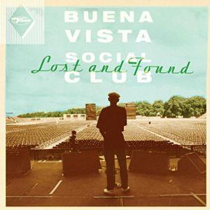 BUENA VISTA SOCIAL CLUB – LOST & FOUND (LP)