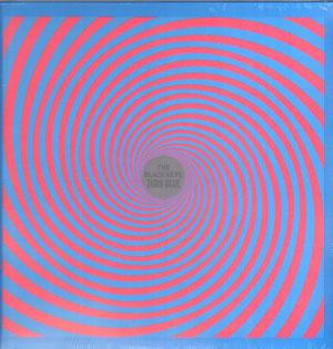 BLACK KEYS, THE – TURN BLUE (LP)