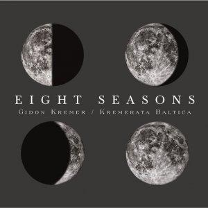 PIAZZOLLA/VIVALDI – EIGHT SEASONS (CD)