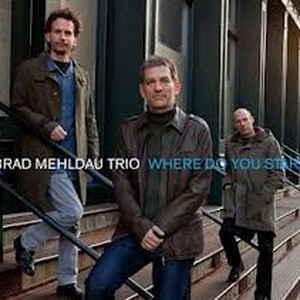 MEHLDAU, BRAD -TRIO- – WHERE DO YOU START (CD)