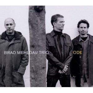 MEHLDAU, BRAD -TRIO- – ODE (CD)