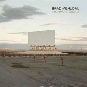 MEHLDAU, BRAD – HIGHWAY RIDER (2xCD)