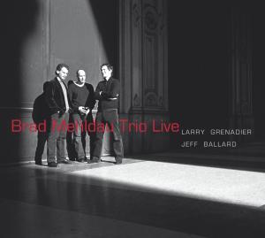 MEHLDAU, BRAD -TRIO- – LIVE (2xCD)