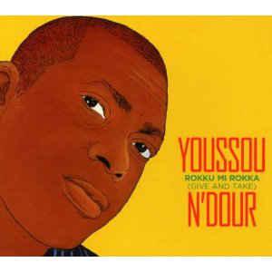 YOUSSOU N DOUR ROKKU MI ROKKA CD –  (CD)