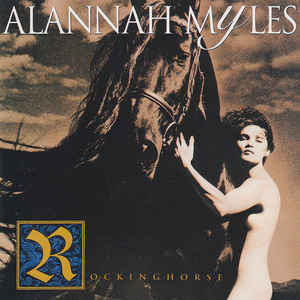 MYLES, ALANNAH – ROCKINGHORSE (CD)
