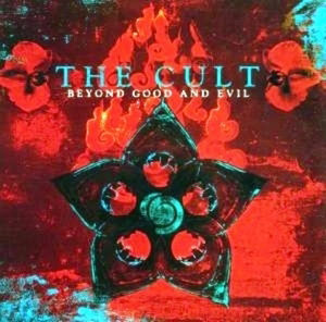 CULT – BEYOND GOOD & EVIL (CD)