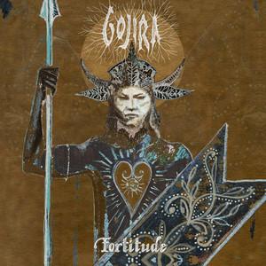 GOJIRA – FORTITUDE (CD)