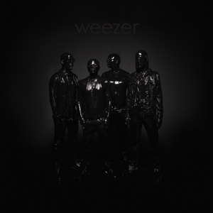 WEEZER – WEEZER (BLACK ALBUM) (LP)