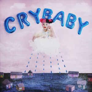 MARTINEZ, MELANIE – CRY BABY (LP)
