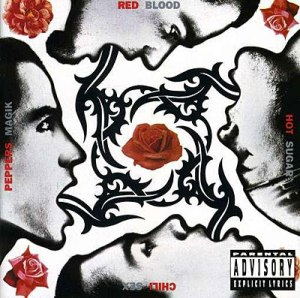 RED HOT CHILI PEPPERS – BLOOD SUGAR SEX MAGIK (2xLP)