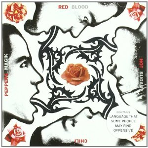 RED HOT CHILI PEPPERS – BLOOD SUGAR SEX MAGIK (CD)