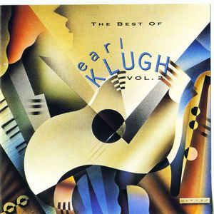 KLUGH, EARL BEST OF VOL.2 -12 TR.- CD BLUEN 7805052 X-ANIM –  (CD)