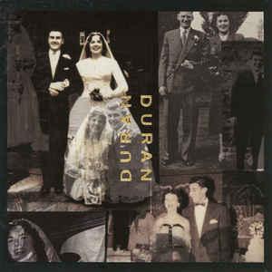 DURAN DURAN – DURAN DURAN (WEDDING ALBUM) (CD)