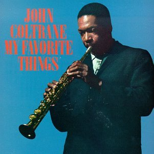 COLTRANE, JOHN – MY FAVORITE THING2 -EXTRA TRACKS- (CD)