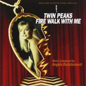 OST – TWIN PEAKS – FIRE WALK WITH ME (LP)