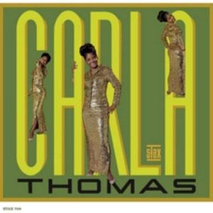 THOMAS, CARLA – CARLA (LP)
