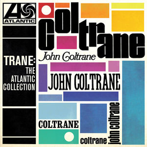 COLTRANE, JOHN – ATLANTIC COLLECTION (LP)